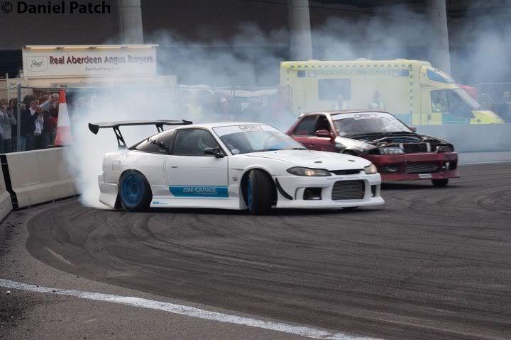 nissan  drift carjdm garage angry pirate jap imports uk