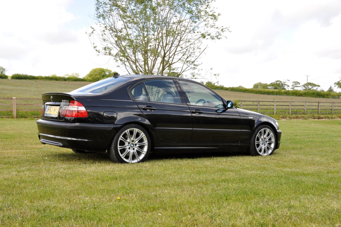 bmw e46 330d saloon msport jap imports uk. Black Bedroom Furniture Sets. Home Design Ideas