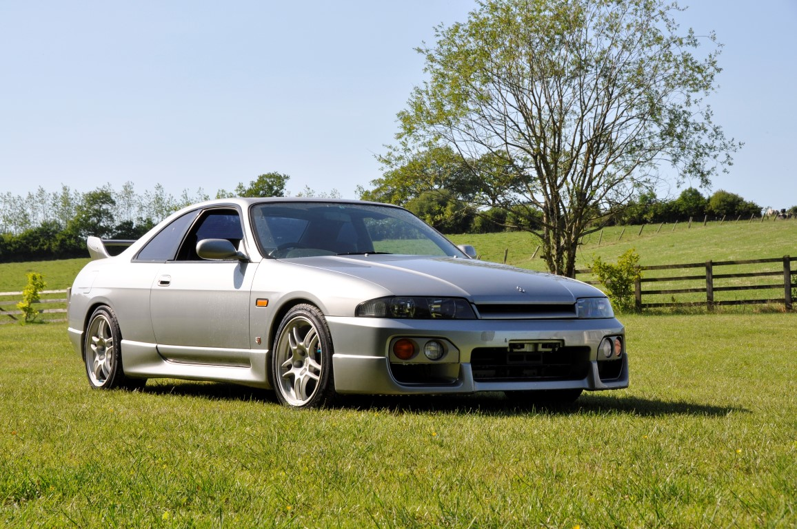 nissan skyline r33 gts t spec 2 jap imports uk. Black Bedroom Furniture Sets. Home Design Ideas