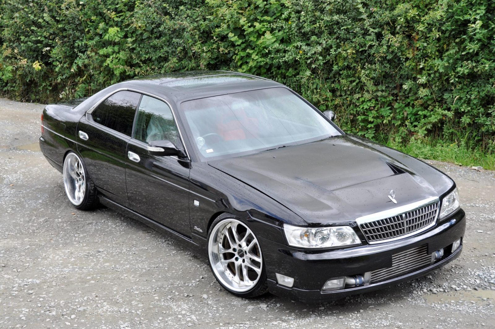 Nissan C35 Laurel Rb25det Jap Imports Uk