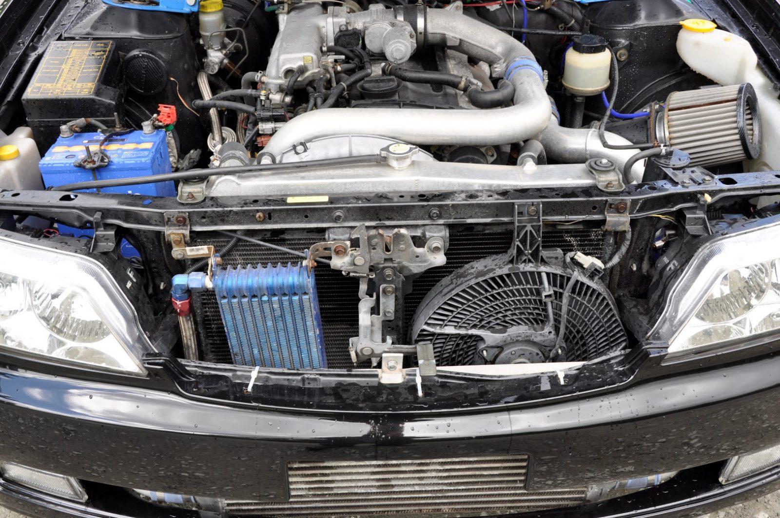 Nissan C35 Laurel Rb25det Jap Imports Uk