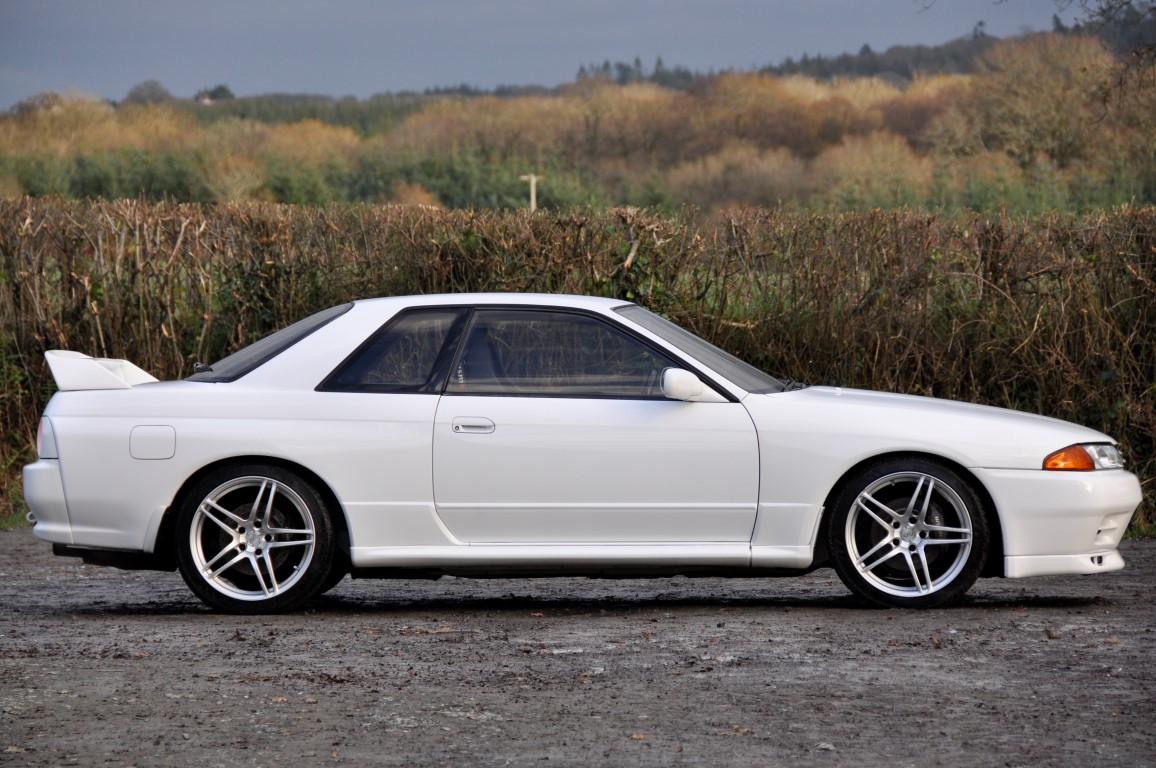 Nissan Skyline Gtr For Sale Usa >> Nissan skyline R32 GTR - Jap Imports UK