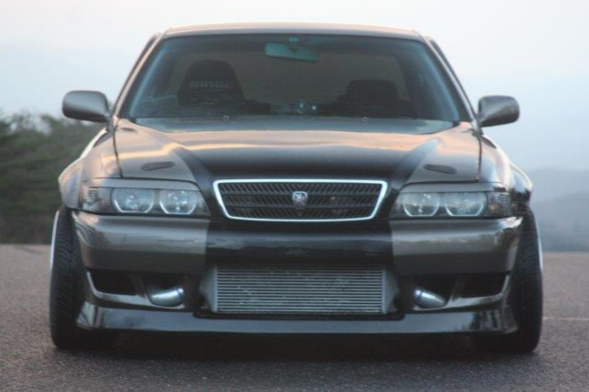 Toyota Car Dealers >> Toyota Chaser JZX100 - Jap Imports UK