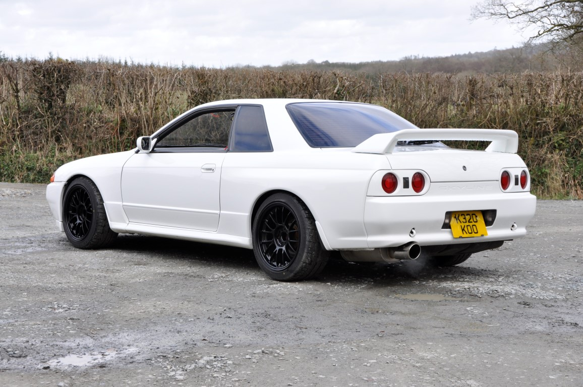 Gtr R32 For Sale Usa >> Nissan Skyline R32 GTR - Jap Imports UK