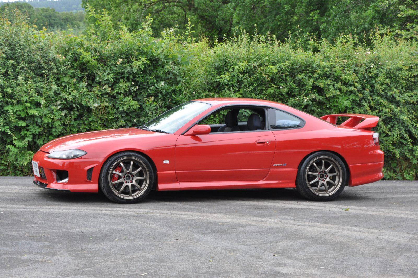 Nissan Silvia S15 For Sale Usa >> Nissan Silvia S15 - Jap Imports UK