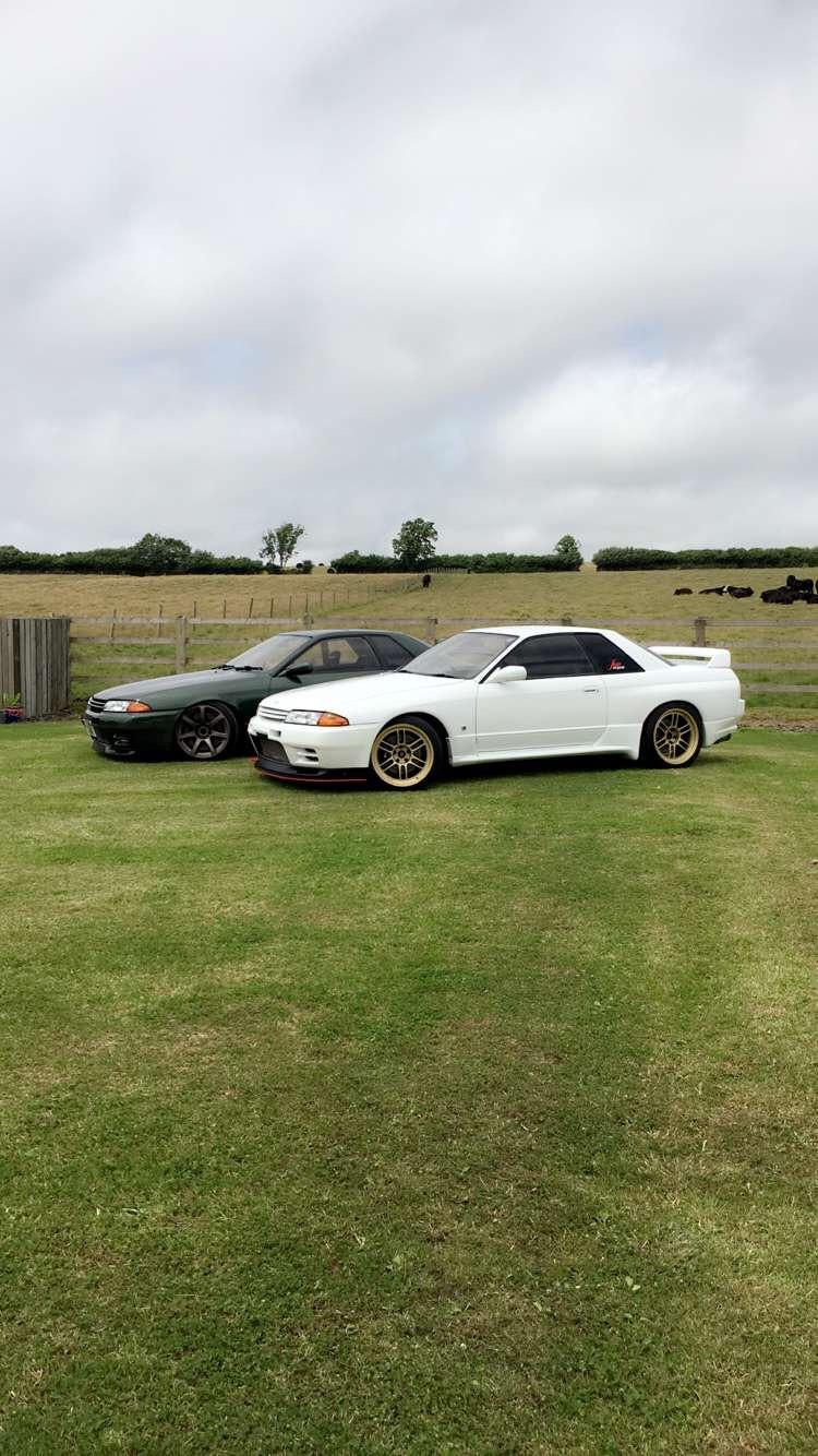 2016 Nissan Skyline >> Nissan Skyline R32 GTR - Jap Imports UK