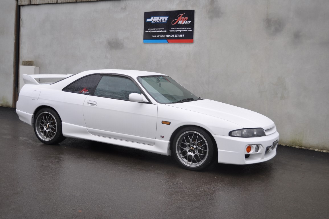 nissan skyline r33 gts t jap imports uk. Black Bedroom Furniture Sets. Home Design Ideas