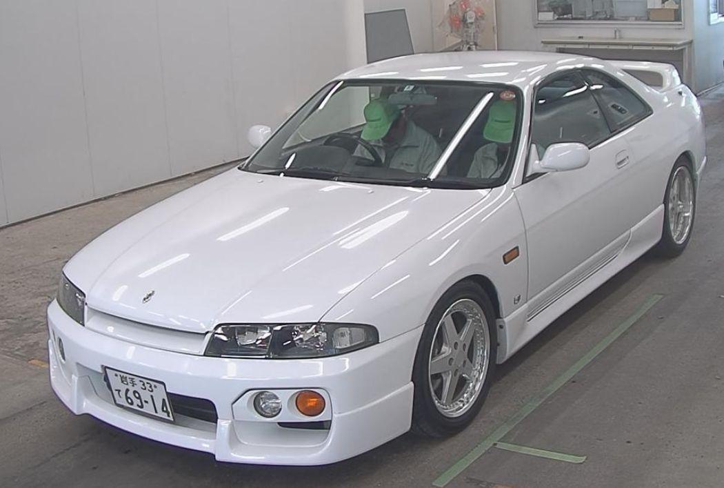 Direct Line Wheels >> Nissan Skyline R33 GTS-T - Jap Imports UK