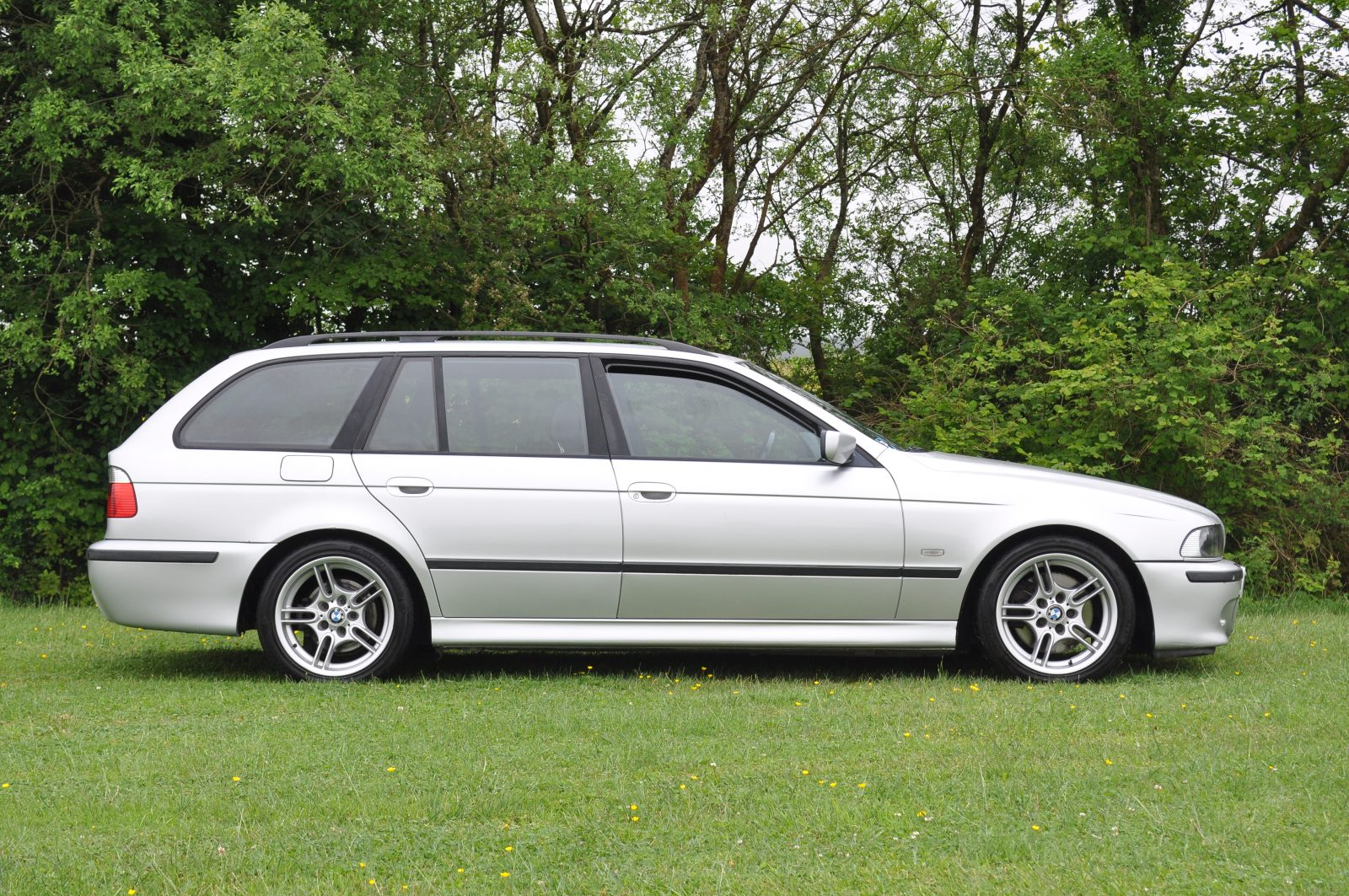 2002 bmw 530d touring m sport auto jap imports uk. Black Bedroom Furniture Sets. Home Design Ideas
